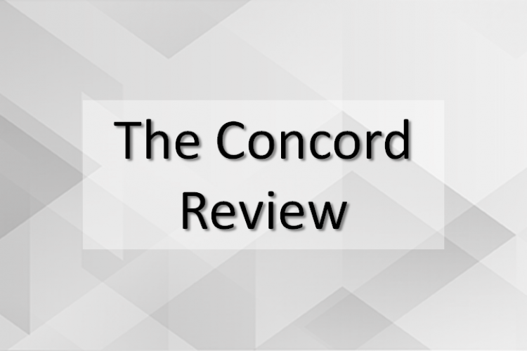 The Concord Review